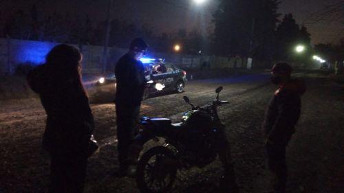 Detuvieron a un pibe con pedido de captura en Fray Luis Beltrán