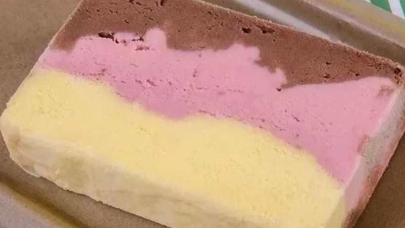 ANMAT prohibió la venta de una mermelada y un postre helado