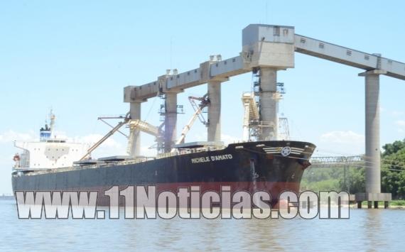 Del Frade eleva un reclamo sobre los controles del SENASA en los puertos