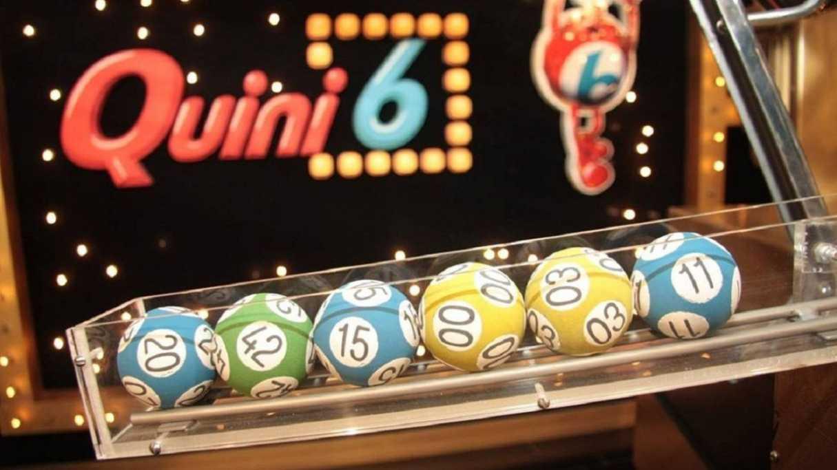 Quini 6: un ganador con seis aciertos se llevó 75 millones de pesos