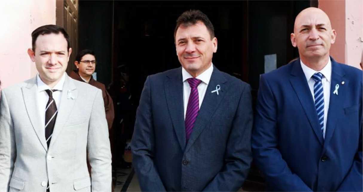Superpoderes para la gestión de Raimundo y un presupuesto de 4 mil Millones