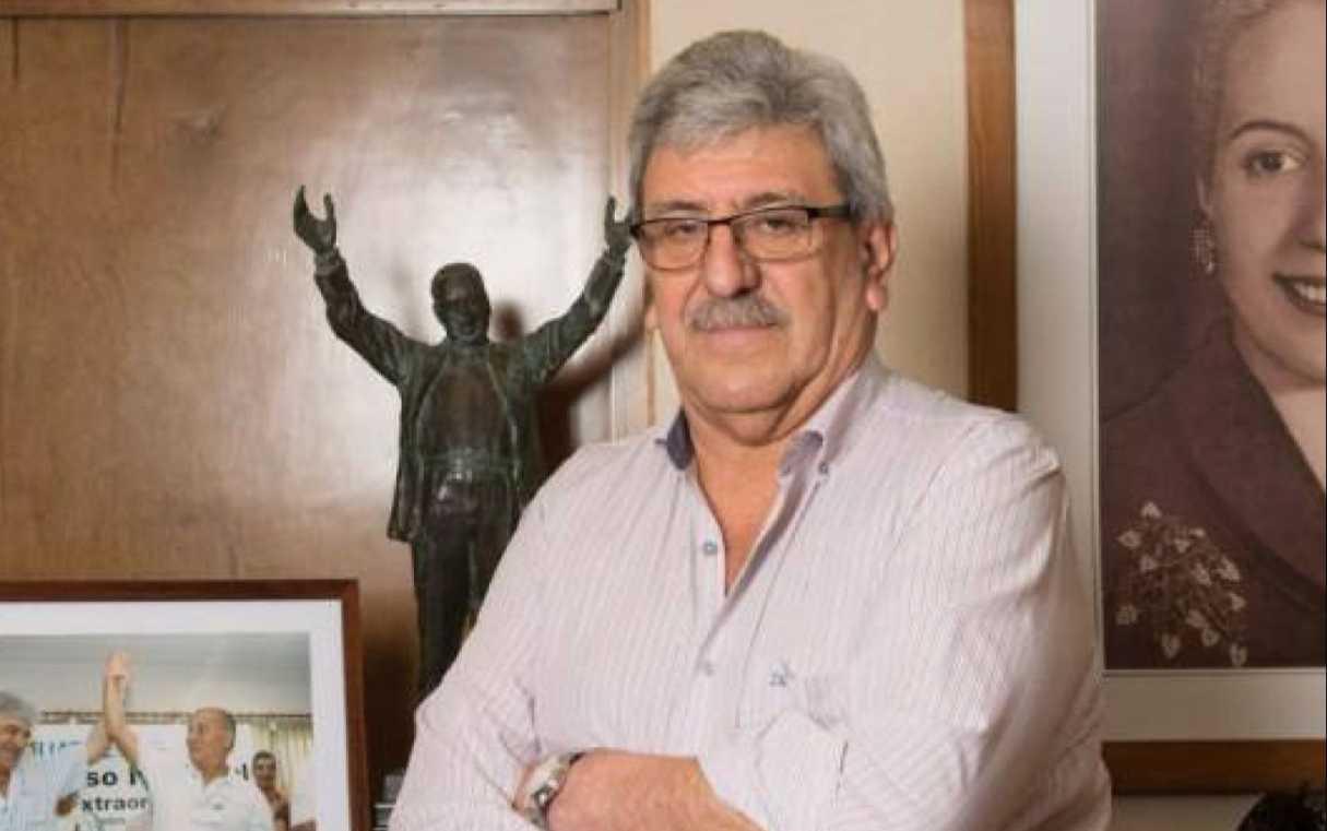 Falleció Ramón Ayala secretario general de la UATRE por covid 19
