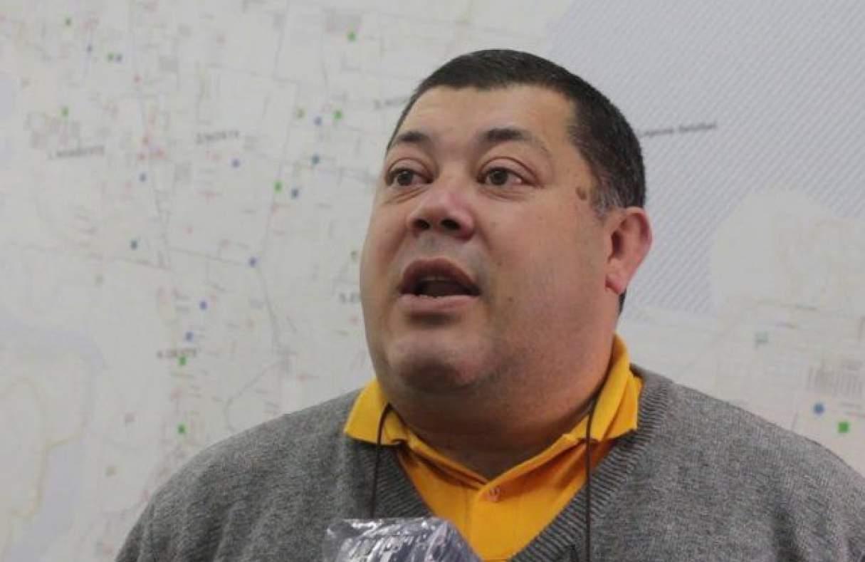 Murió Ramón Gamarra, director de la Central de Emergencias de Santa Fe