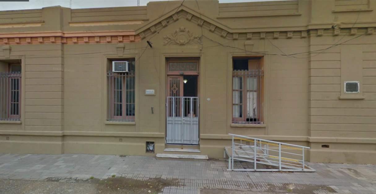 Cerraron el Registro Civil de San Lorenzo por Covid19