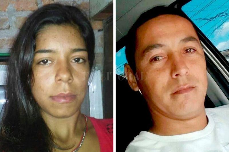 Cadena perpetua para Juan Valdéz por el femicidio de Rosalía Jara