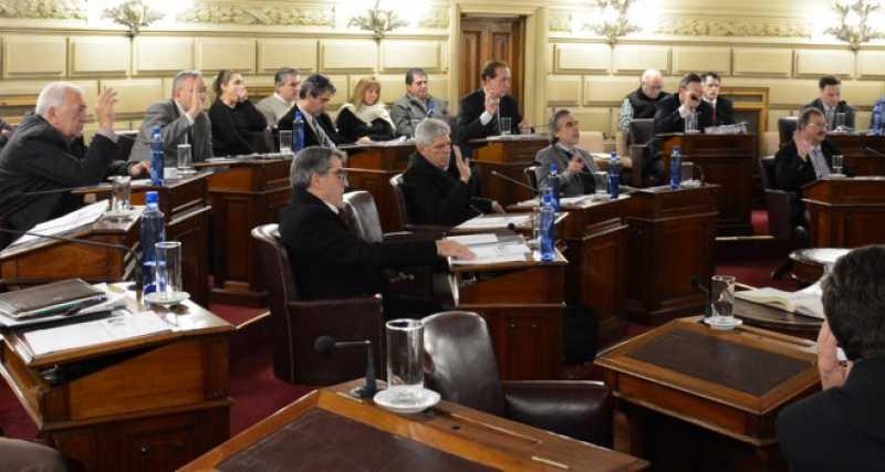 Actividad Legislativa: estos son los proyectos ingresados y tratados