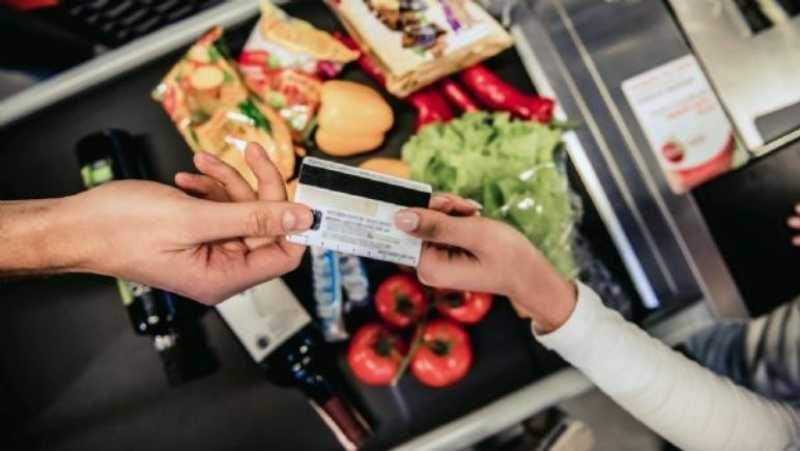 Coronavirus: se posterga la entrega de la tarjeta AlimentAR en Santa Fe