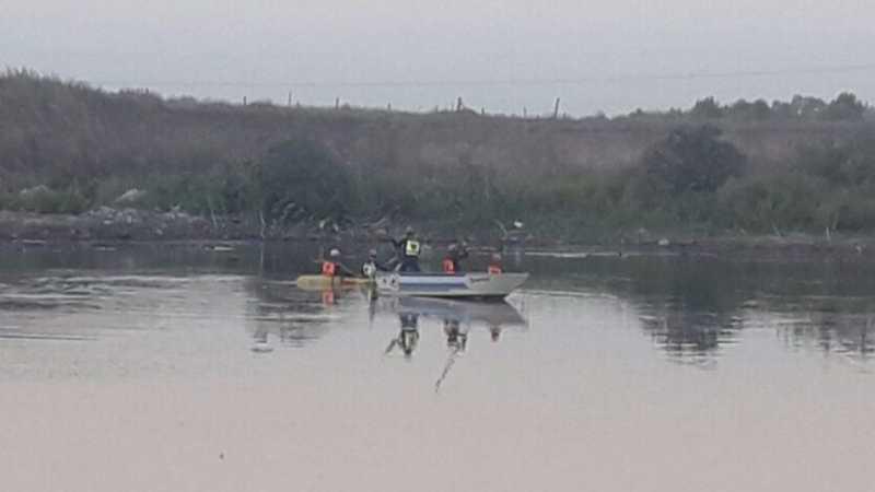 Hallaron los cuerpos de los hermanos desaparecidos en la cava de Timbúes