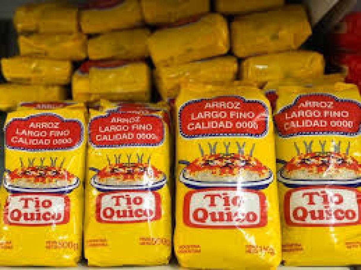 Celíacos: la ANMAT retiro del mercado de arroz largo fino calidad 0000, marca