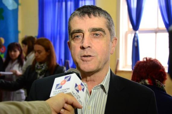 Traferri presentó dos Proyectos de Ley en la última sesión de la Cámara de Senadores
