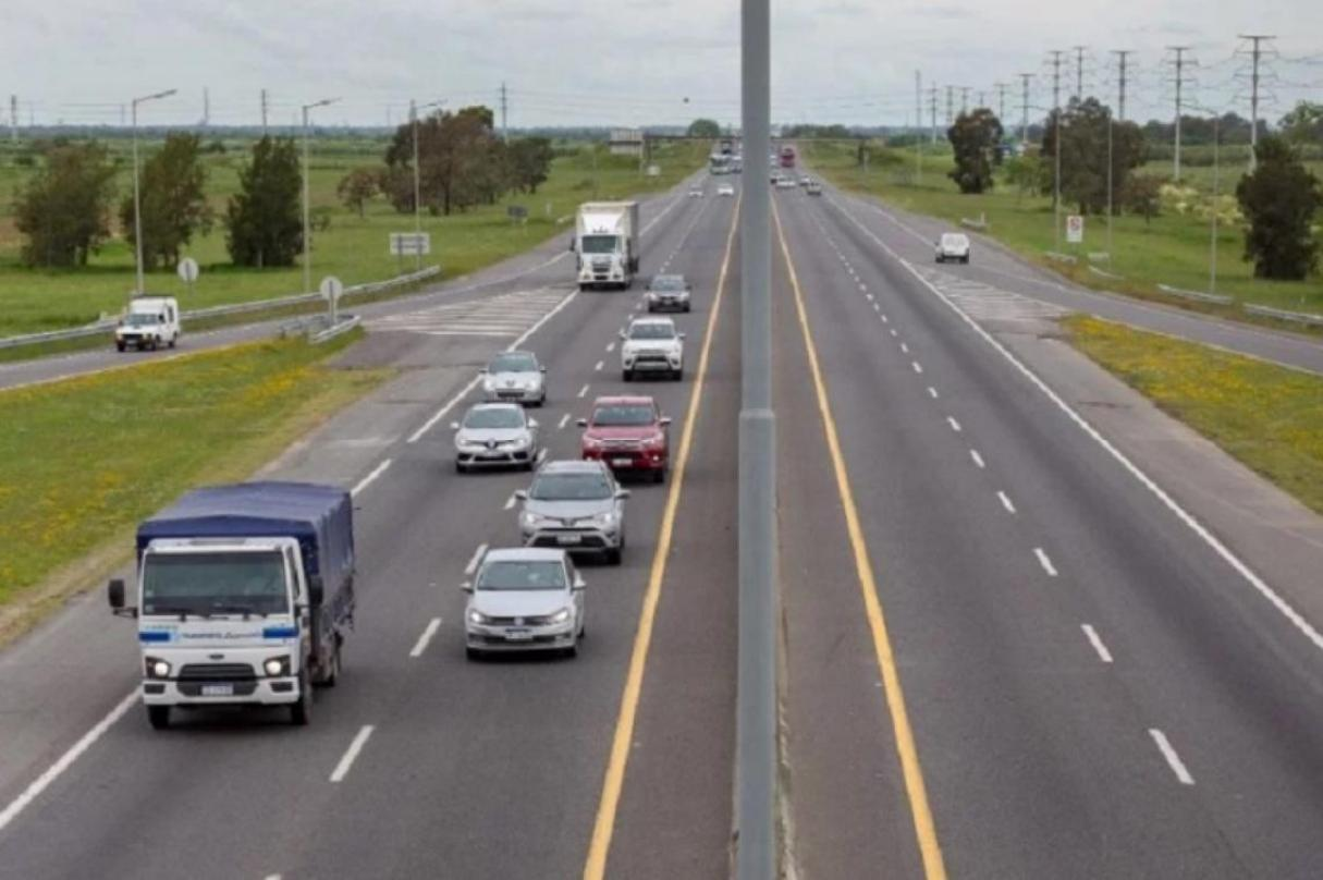 Informe de Tránsito de Rutas y Accesos de la Provincia de Santa Fe para el Martes 09 de febrero