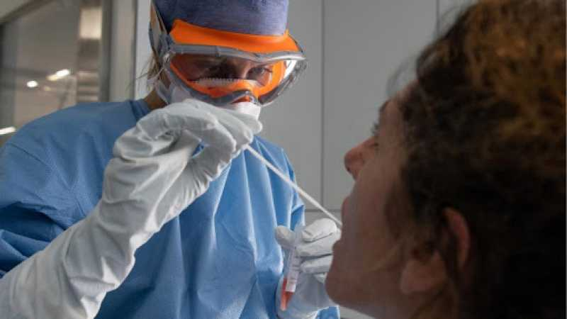 Coronavirus en Argentina: registran cuatro nuevas muertes y otros 103 casos. Hay 1.554 infectados.