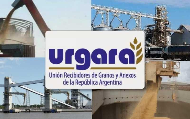 Comunicado de Prensa de URGARA Sec. Rosario.