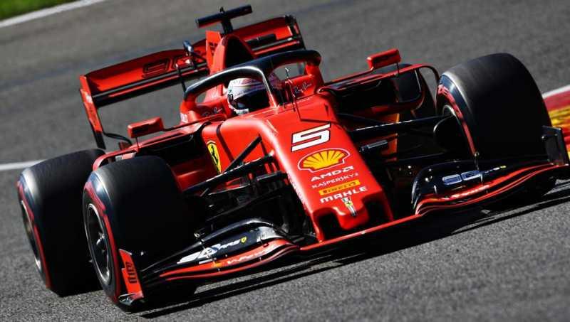 Fórmula 1: Anunciaron las ocho primeras carreras del calendario 2020