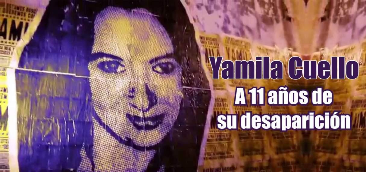¿Qué pasó con Yamila Cuello? A 11 años de su desaparición