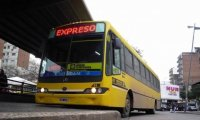 Senado: reclaman que se restablezca el recorrido del colectivo Expreso Andino Directo Autopista