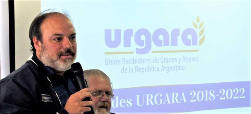 Recibidores de Granos apoyaron la intervención de Vicentin