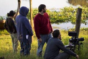 Traferri pide declarar de interés del Senado la película La Guerra del Paraná
