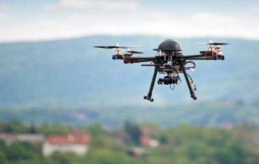 El uso de drones para catástrofes: proyecto argentino que competirá en un concurso mundial