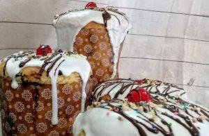 Cómo hacer un Pan Dulce navideño