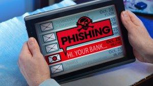 Cómo evitar el fraude por suplantación de identidad en internet